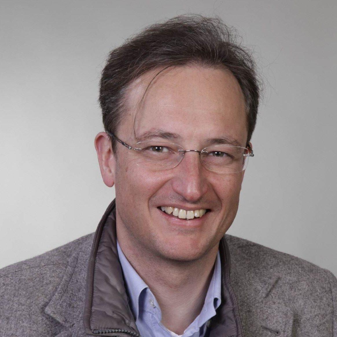 Michael Mayrhofer
