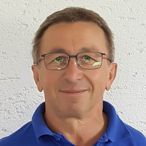 Erwin Pany